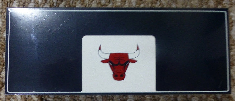 Chicago Bulls CROSS Chrome Ballpoint Pen