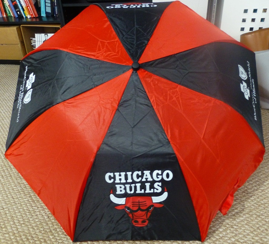 Chicago Bulls Umbrella 2013-2014 STH
