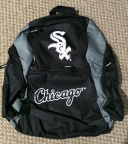 Chicago White Sox Backpack STH 2016