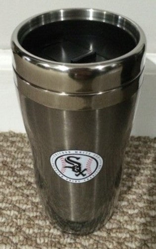 Chicago White Sox Travel Mug 2016 STH