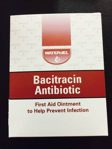BACITRACIN ANTIBIOTIC  144 pcs ( ON SALE )