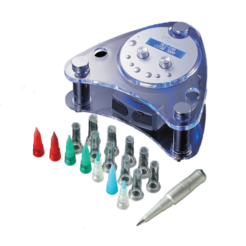 ISTAR DELUXE KIT with Sterling GM Device ON SALE NOW!! (Regular price $1,250.00)