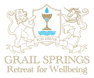 Grail Springs Retreat for Wellbeing