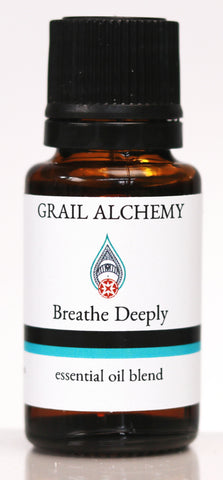 Grail Alchemy ~ Star Starry Knight ~ Essential Oil Blend ~ 15 ml