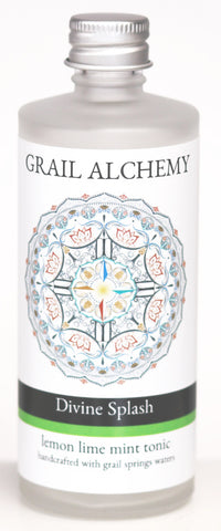 Grail Alchemy ~ Divine Splash 100 ml