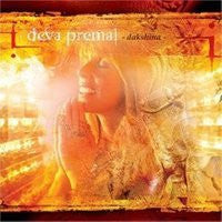 CD - Dakshina by Deva Premal - Grail Mantra Practice