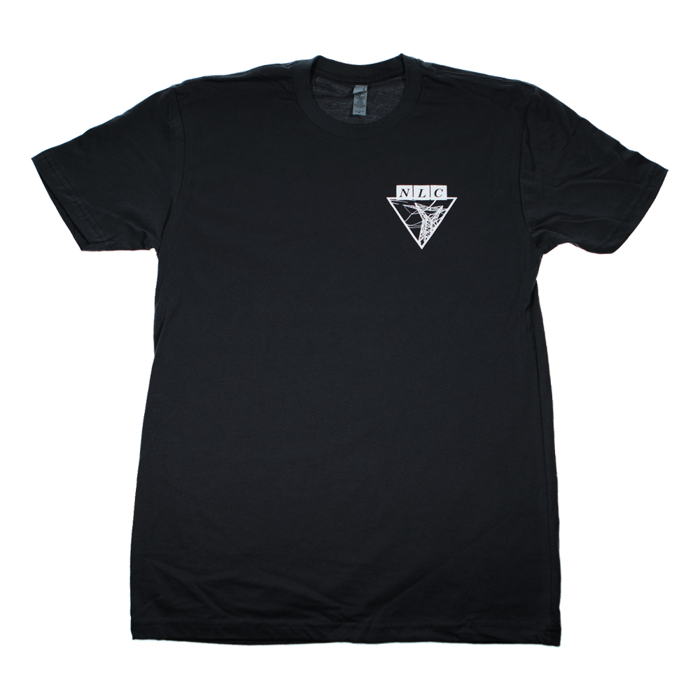 Online - T Shirt Official NLC Short Sleeve