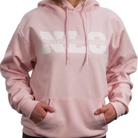 Sweatshirt Pullover Hooded NLC