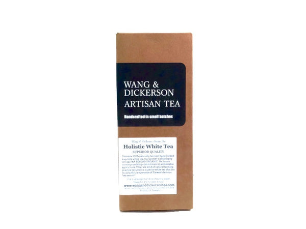 Holistic White Tea 2016 Limited Edition