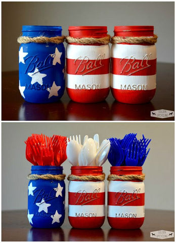 summer party decor ideas fourth of july