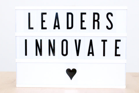 quotes from innovators leaders