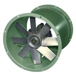 Duct Inline Exhaust Fans