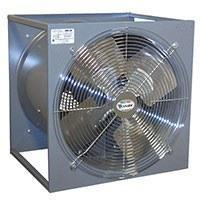 Utility Fans and Blowers