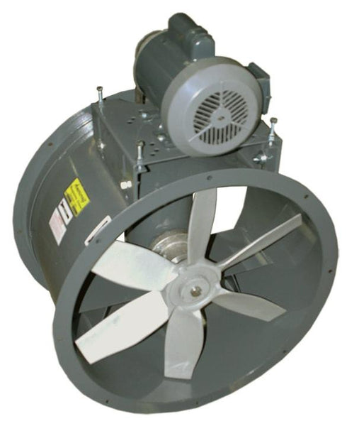 National Fan Co. - Explosion Proof Fans and Blowers