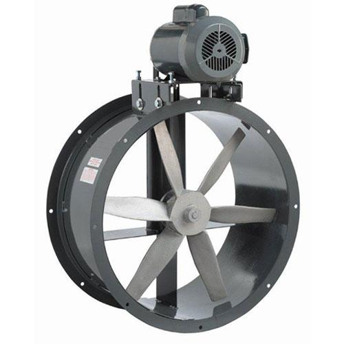 National Fan Co. - Duct Inline Exhaust Fans