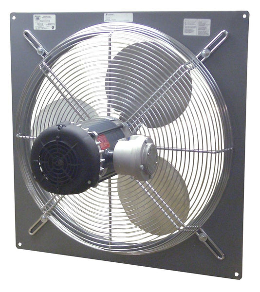 Canarm Ltd. - Explosion Proof Fans