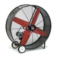 Drum and Barrel Cooling Fans