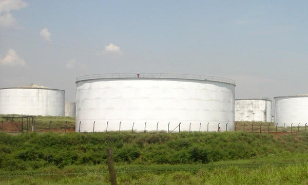 Refineries and Fuel Storage Facilities