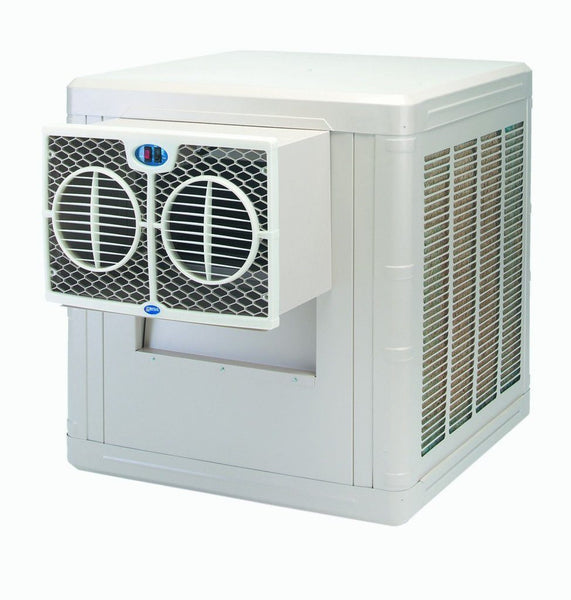 Window Mounted Evaporative Coolers