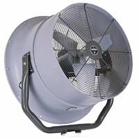 Industrial High Velocity Fans