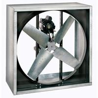 Exhaust Fans & Ventilators