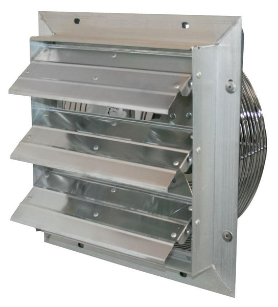 J&D Manufacturing - Exhaust Fans