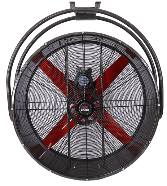 Triangle Engineering - Explosion Proof Fans and Blowers