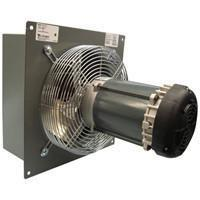 EXPLOSION PROOF FANS AND BLOWERS