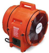 Hazardous Location Explosion Proof Confined Space Blower 12 inch 1484 CFM 9548