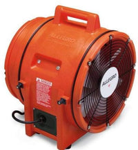 Confined Space Ventilator Blower DC Motor 12 inch 1330 CFM 9546