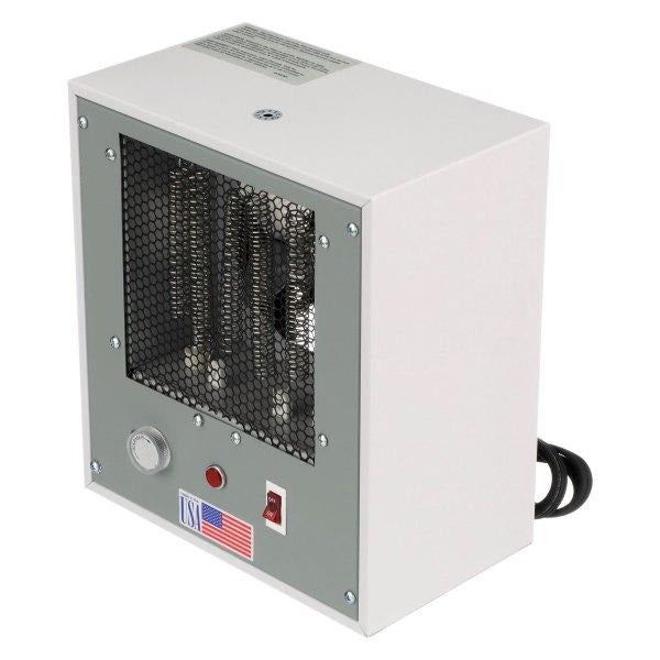 TPI Corp Portable Electric Heater Series Corded 120 Volt 1 Phase 150TS
