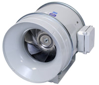 TD Mixvent Multi-Purpose Inline Duct Fan 12.4 inch 1050 CFM TD-315
