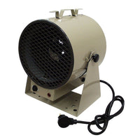 Bulldog Fan Forced Portable Heater 13652 BTU's HF684TC, [product-type] - Industrial Fans Direct
