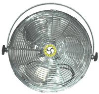 WorkStation Air Circulator Fan 12 inch 3 Speed 1448 CFM 78971