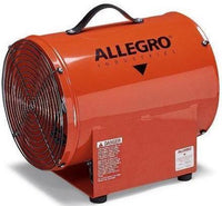 Confined Space Ventilator Blower 12 inch 2202 CFM 9509-50