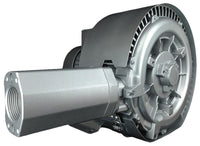 Atlantic Blowers | AB-402/1 Regenerative Blower Front