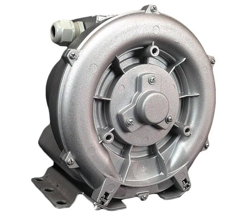 Atlantic Blowers | AB-71 Regenerative Blower