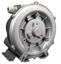 Atlantic Blowers Single Stage Regenerative Blower 1 inch 35 CFM 3 Phase AB-90
