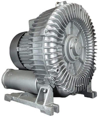 Atlantic Blowers Single Stage Regenerative Blower 2.5 inch 399 CFM 3 Phase AB-900