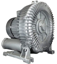 Atlantic Blowers Single Stage Regenerative Blower 2.5 inch 464 CFM 3 Phase AB-850