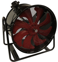 Atlantic Blowers Tube Axial Fan 18 inch 4414 CFM 230V ABAF-18-220S