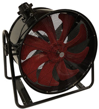 Atlantic Blowers 18 inch Tube Axial Fan 120V ABAF-18-110S