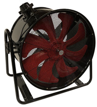 Atlantic Blowers Tube Axial Fan 16 inch 4238 CFM 120V ABAF-16-110