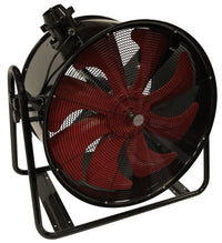 Atlantic Blowers Tube Axial Fan 16 inch 4238 CFM 230V ABAF-16-220