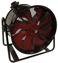 Atlantic Blowers Tube Axial Fan 8 inch 1059 CFM 230V ABAF-8-220