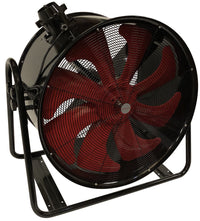 Atlantic Blowers Tube Axial Fan 24 inch 9182 CFM 230V ABAF-24-220S