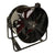 Atlantic Blowers Portable Utility Fan 12 inch 2719 CFM 230V ABAF-12-220