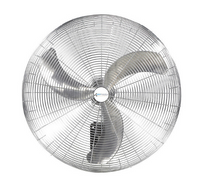 Airmaster Heavy Duty Explosion Proof Circulator Wall Fan 24 inch 5738 CFM 20321