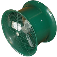 AirMax Explosion Proof High Velocity Blower Fan 30 inch 12750 CFM 3 Phase (choose mount) AM-303-XP