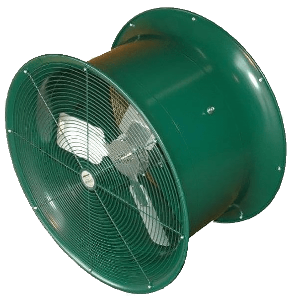 AirMax High Velocity Blower Fan 22 inch 12000 CFM 3 Phase (choose mount) AM-2223